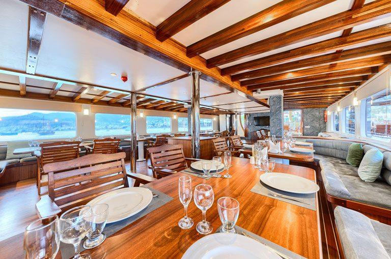 MY Love Boat