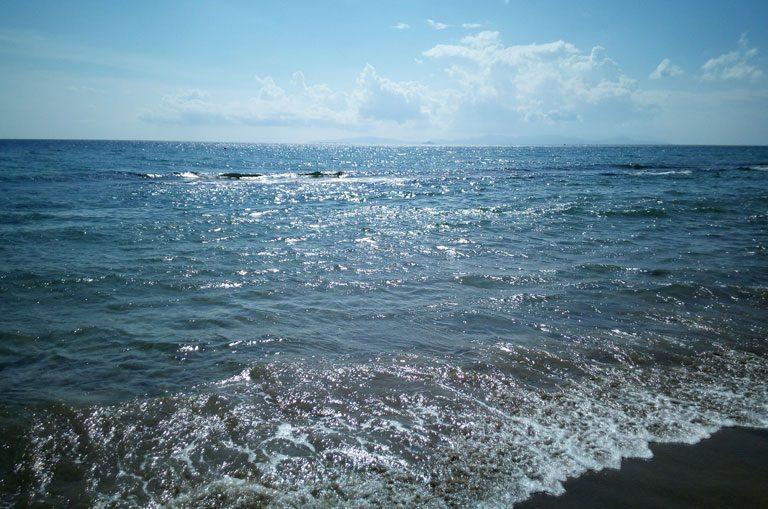 Schiffscharter Italien - Thyrrenisches Meer