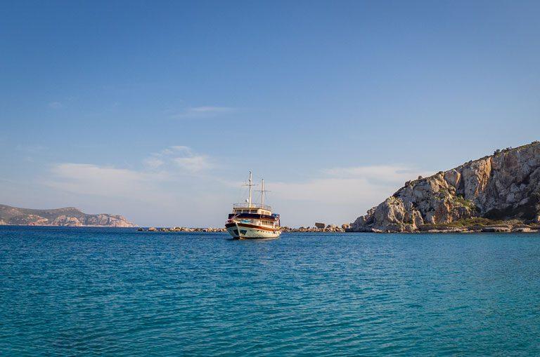 Schiffscharter Türkei - Love Boat