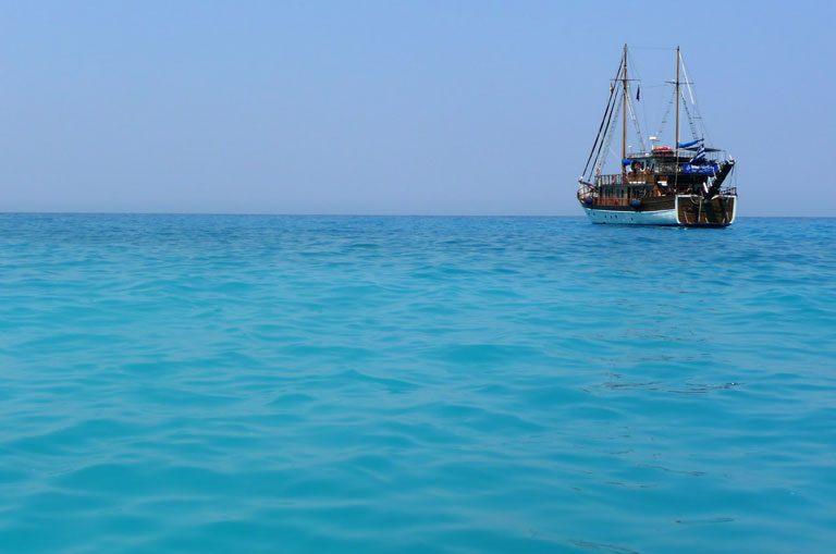 Schiffscharter Griechenland - Schiff Panagiota