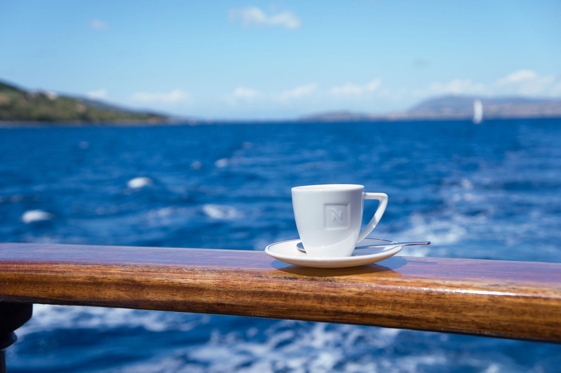 Abenteuer mit Komfort - Yachtcharter im Mittelmeer